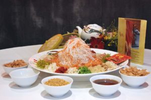 Exquisite Chinese New Year Feast @ Dynasty Restaurant, Renaissance Kuala Lumpur Hotel