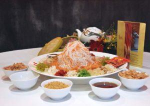 Exquisite Chinese New Year Feast @ Dynasty Restaurant, Renaissance Kuala Lumpur Hotel