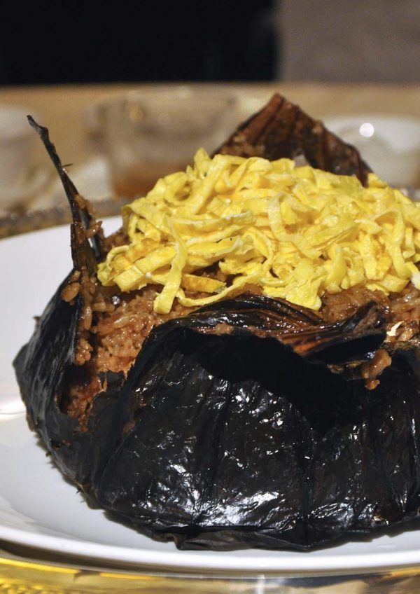 lai ching yuen grand millennium kuala lumpur cny rice