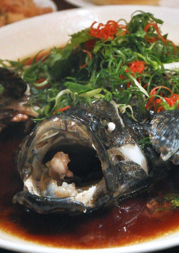 li yen ritz-carlton kuala lumpur cny fish