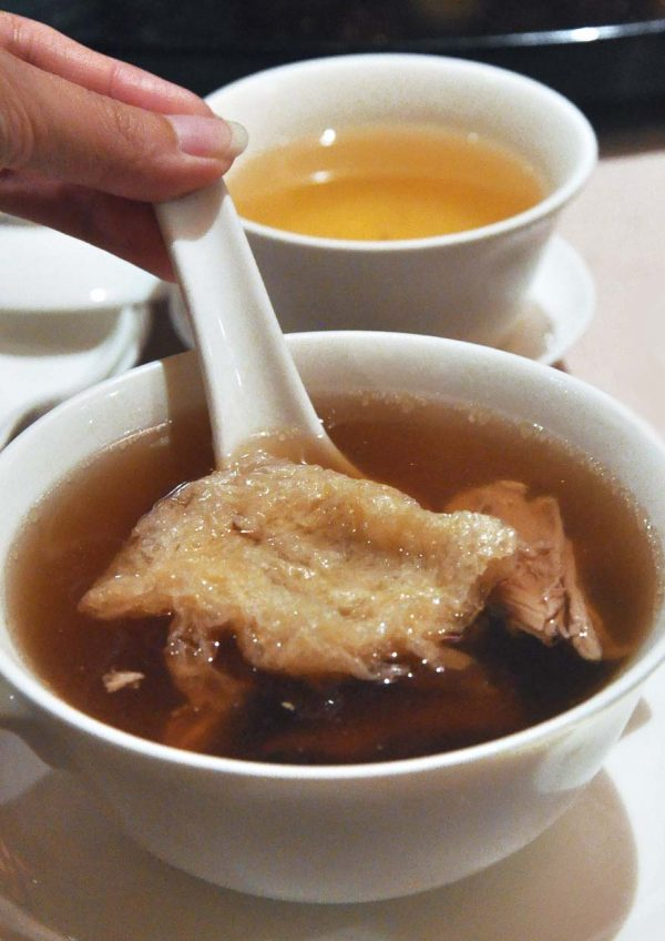 li yen ritz-carlton kuala lumpur cny braised soup