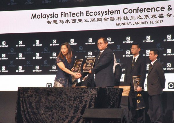malaysia fintech ecosystem conference gt dollar grand launch