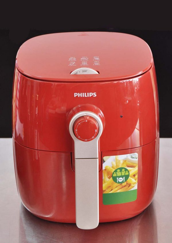 philips malaysia airfryer turbostar indulge in cny cooking workshop red limited edition