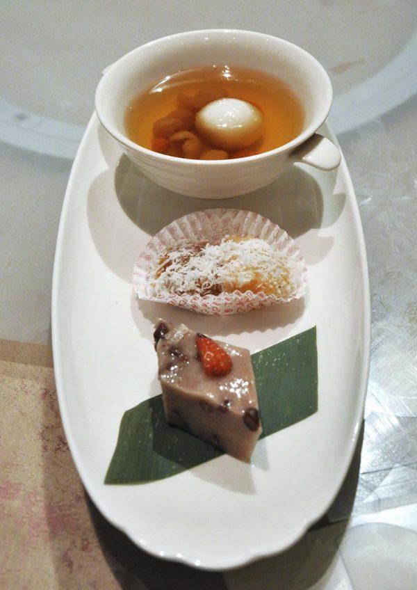 shang palace shangri-la hotel kuala lumpur cny dessert