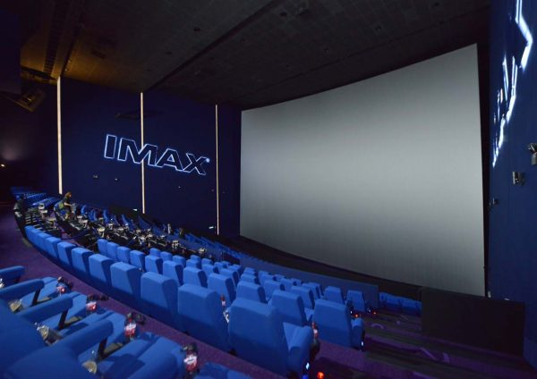 tgv sunway velocity largest imax screen immersive cinematic experience