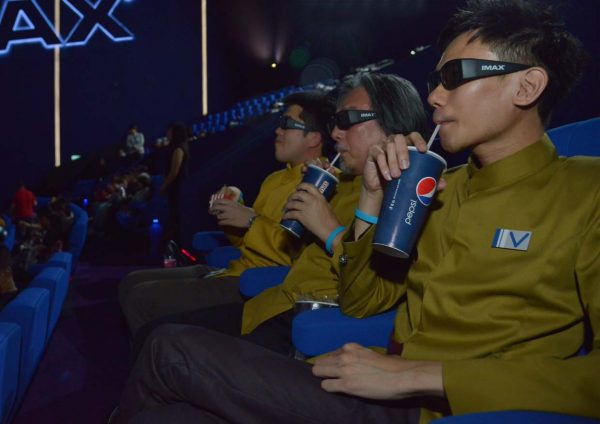 tgv sunway velocity largest imax screen star wars rogue one