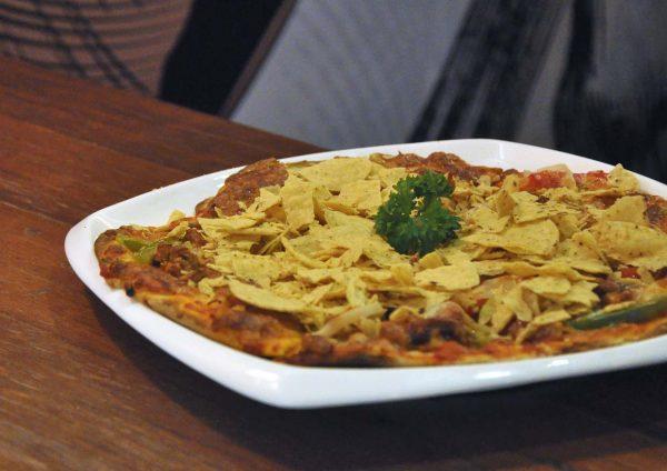 the eighth avenue publika kuala lumpur fusion cuisine mission chilli a con plished pizza