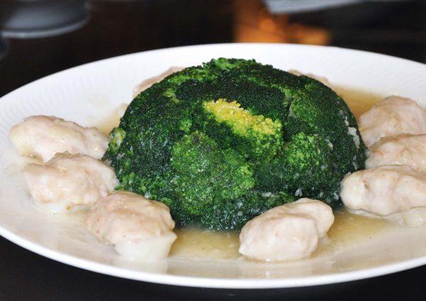 the emperor chinese restaurant dorsett grand subang cny vegetables