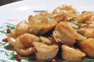 Glorious Chinese New Year Spread @ Ti Chen, Saujana Hotels & Resorts