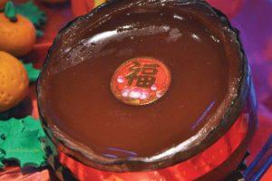 Golden Abundance Chinese New Year @ Utara Coffee House, Armada Petaling Jaya