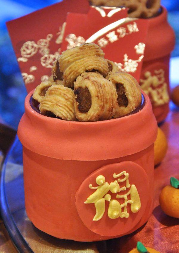 My Chinese New Year Shopping @ 11Street Gong Xi Wang Wang