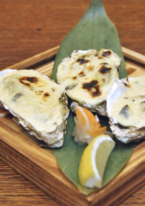xenri japanese cuisine old klang road cny oyster hiroyaki