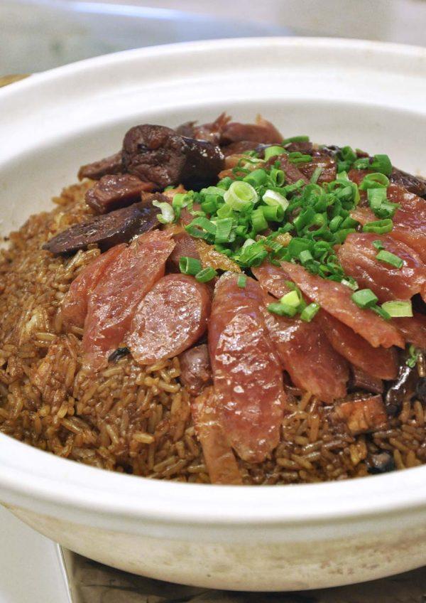 zuan yuan chinese restaurant one world hotel cny 2017 rice