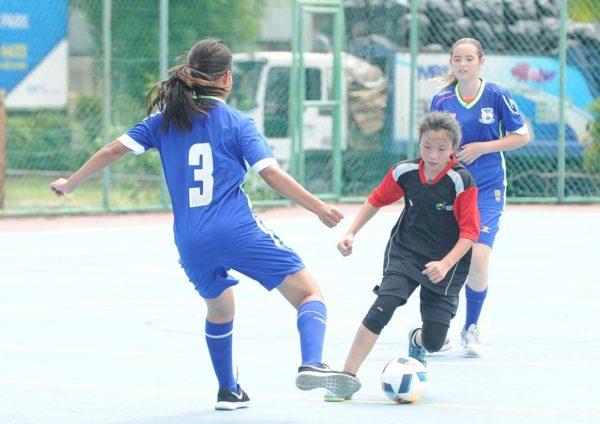 beaconhouse international school convention 2017 malaysia futsal