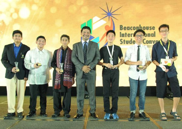 beaconhouse international school convention 2017 malaysia winners