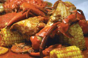 Get Hands Dirty with Original Louisiana Seafood Boil @ Crab Factory, SS2 Petaling Jaya