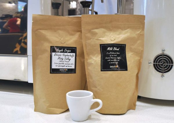 doutor malaysia japanese cafe sunway velocity kuala lumpur coffee beans