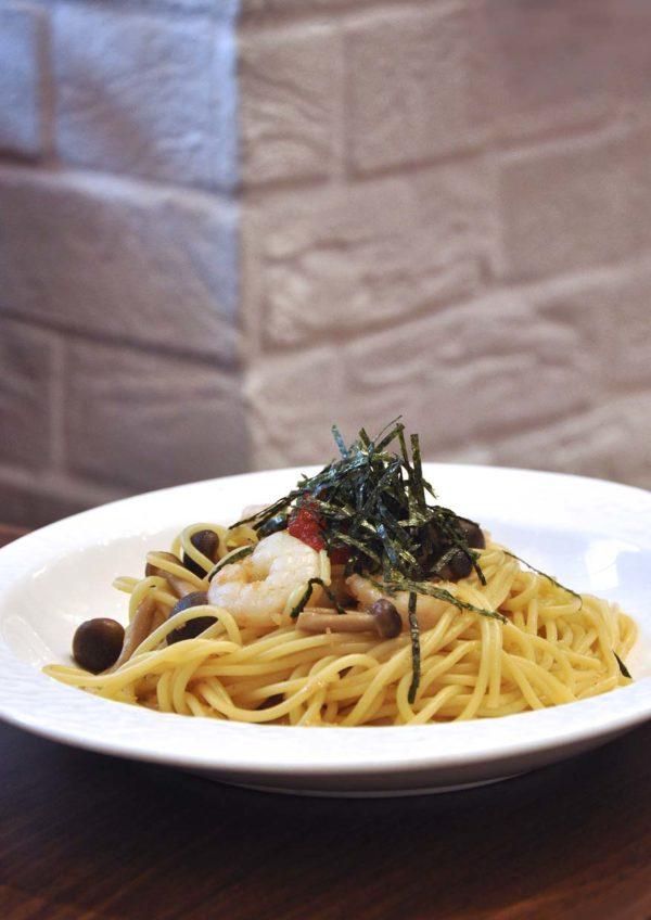 doutor malaysia japanese cafe sunway velocity kuala lumpur mentai shrimp pasta
