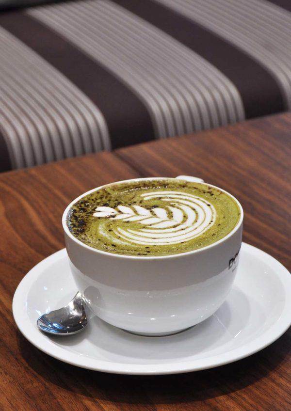 doutor malaysia japanese cafe sunway velocity kuala lumpur military latte