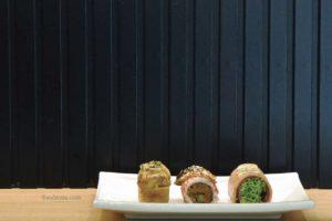 Quick Service Sushi Kiosk @ Empire Sushi, Avenue K, Kuala Lumpur