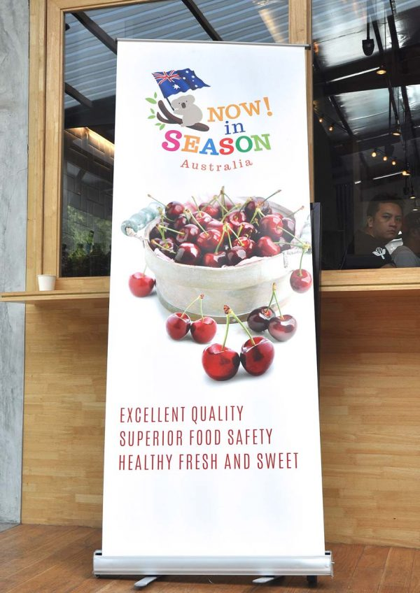 now in season malaysia australian fresh fruits vegetables cherry