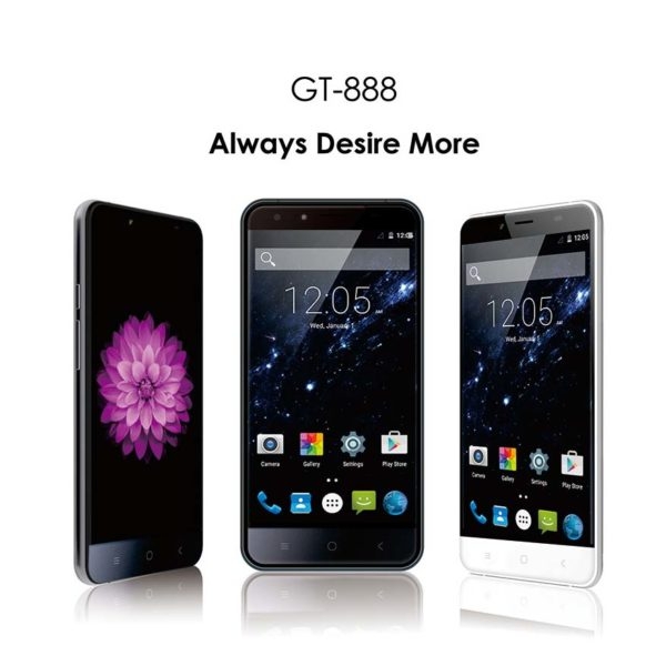 What to Expect with GT Mobile 888