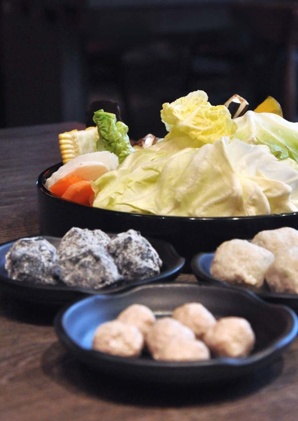 taiwanese chun ciou hot pot buffet old klang road kl vegetables
