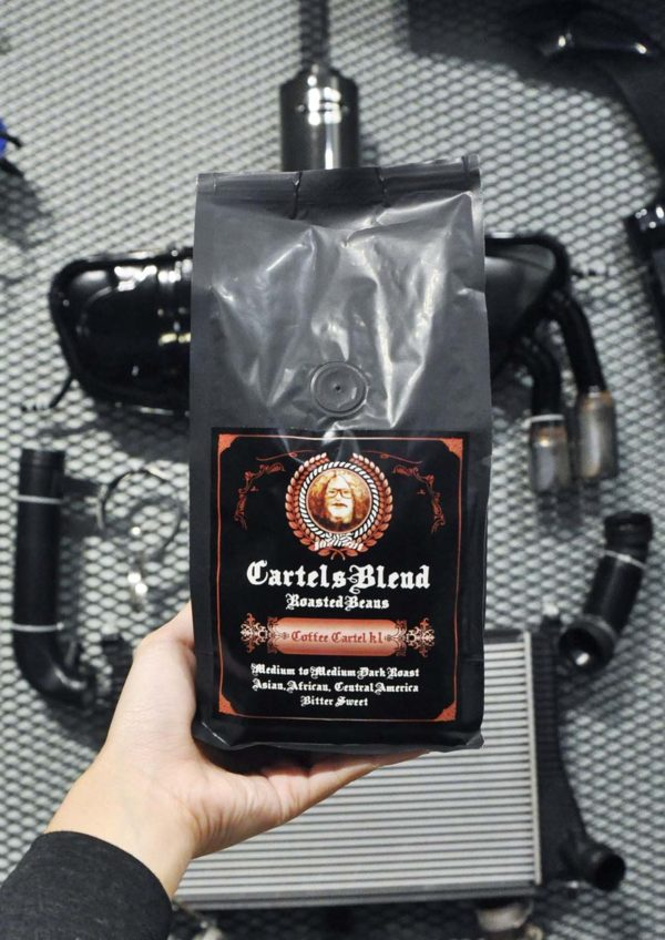 brew and stone kota damansara cartels blend roasted coffee beans