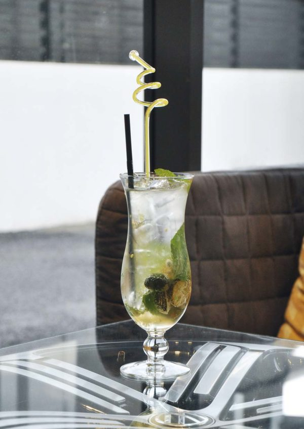 brew and stone kota damansara mojito