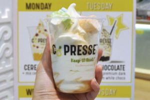 Enjoy Soft Serve, Waffle, Cold Pressed Juice & Cold Brew Coffee @ Co'Presse, The Starling