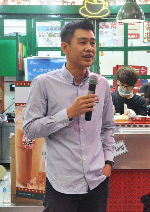 dairy tooth ice house hong kong cuisine berjaya times square kuala lumpur andrew lau