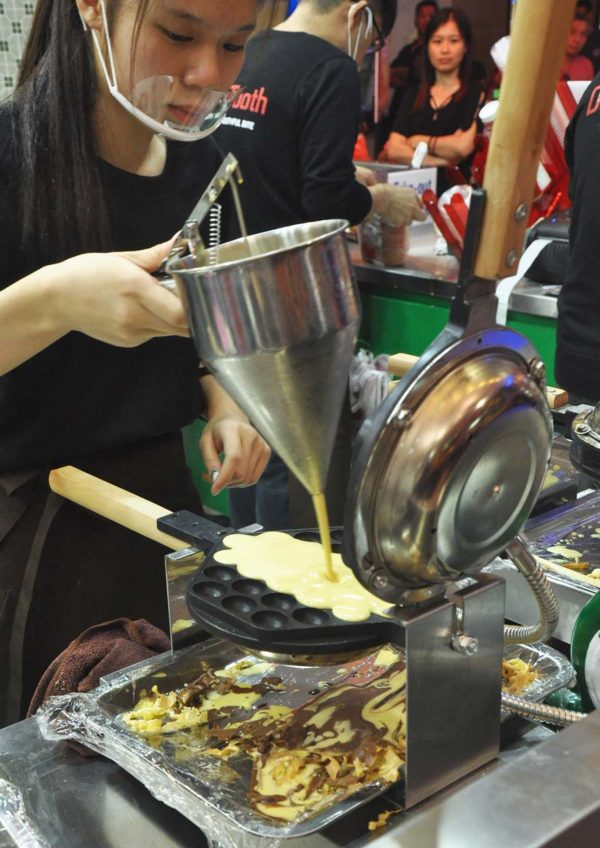 dairy tooth ice house hong kong cuisine berjaya times square kuala lumpur equipment