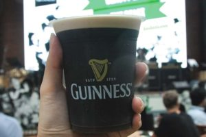 Malaysia's Biggest Guinness St. Patrick's Celebration @ The Square, Publika Mall