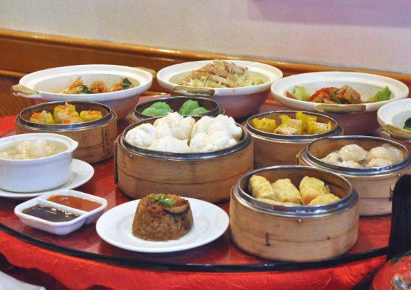 ho ho chiak tung yuen halal chinese restaurant grand blueWave hotel shah alam