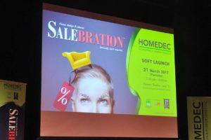 HOMEDEC SALEBRATION Fever @ Kuala Lumpur Convention Centre