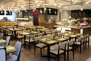 The All New Lemon Garden @ Shangri-La Hotel, Kuala Lumpur