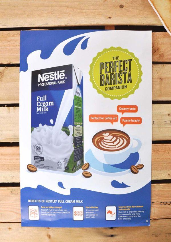 markets 22 the school jaya one pj nestle full cream milk
