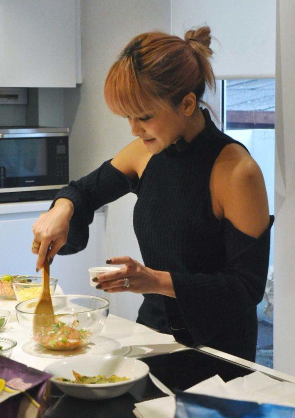 mission foods back to school bento workshop sazzy falak