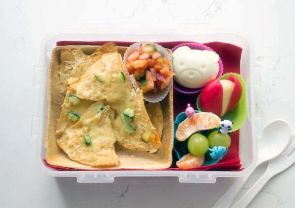 mission foods back to school bento workshop tornado chips bento
