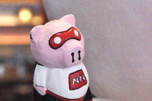 Naughty Porky Fest @ Naughty Nuri's Malaysia