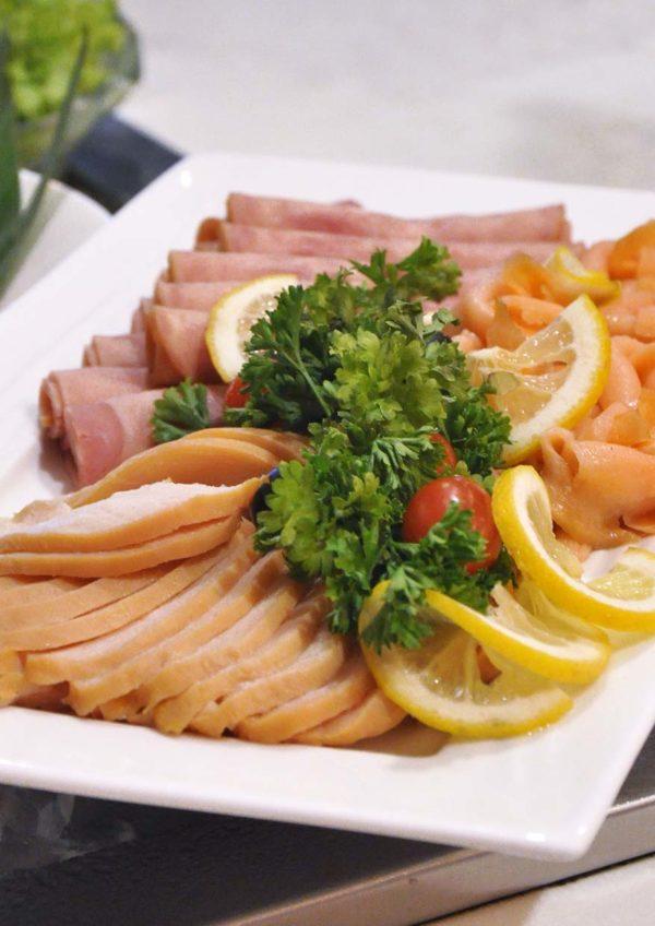 spices furama bukit bintang kuala lumpur barbecue buffet dinner cold cuts