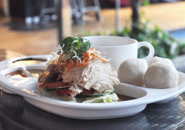 spices furama bukit bintang kuala lumpur malacca chicken rice ball
