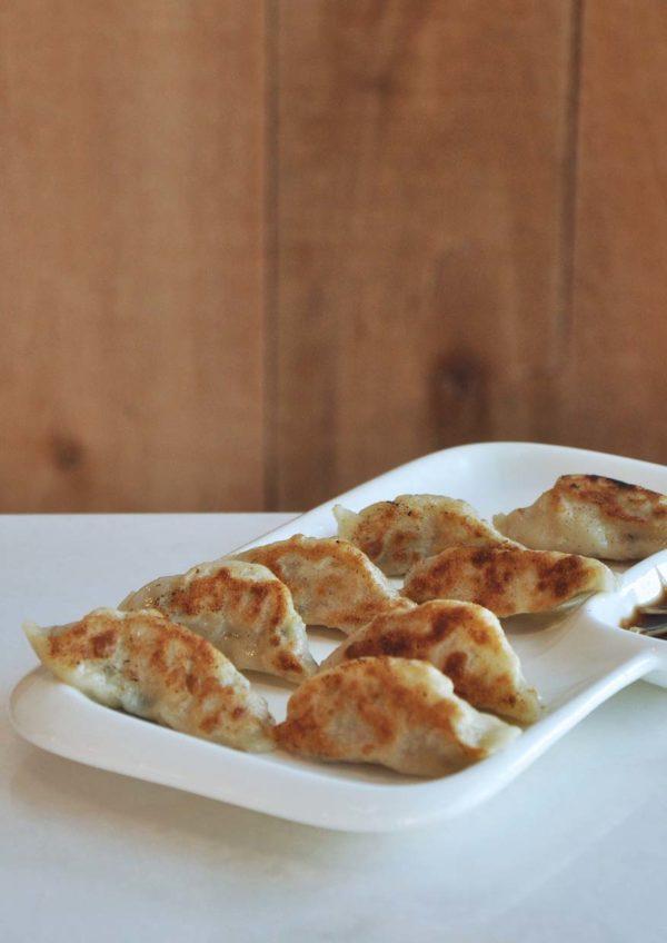 bai wei cuisine chinese restaurant desa sri hartamas fried dumpling