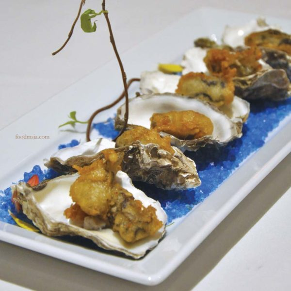 dynasty chinese pork free restaurant renaissance kl hotel fried oyster