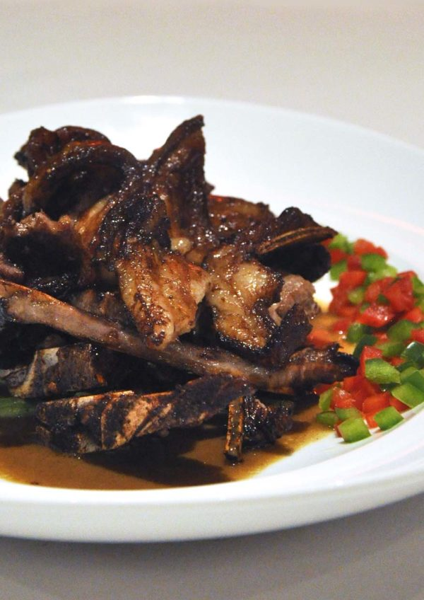 dynasty chinese pork free restaurant renaissance kl hotel grilled lamb