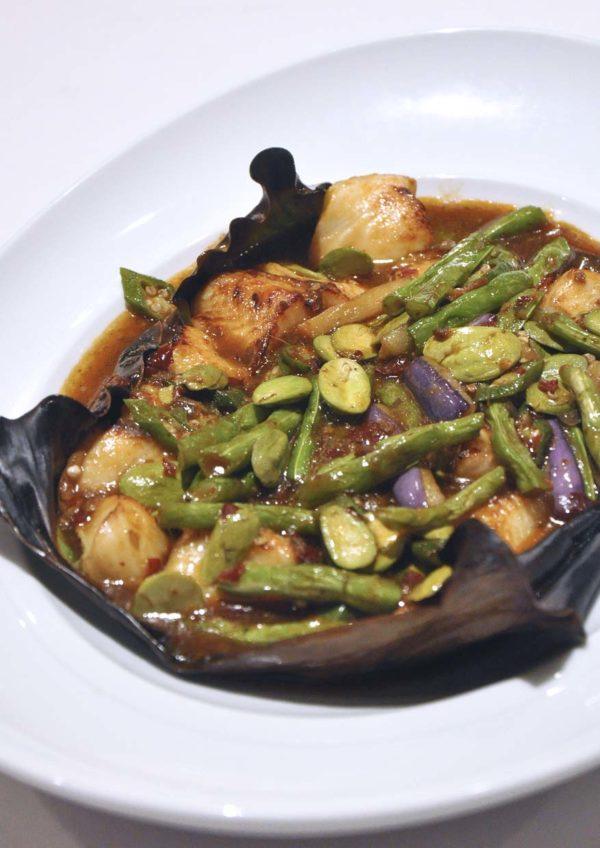 dynasty chinese pork free restaurant renaissance kl hotel portuguese baked cod