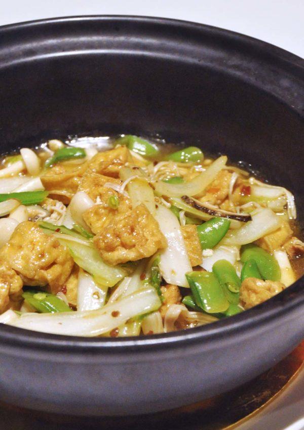 dynasty chinese pork free restaurant renaissance kl hotel szechuan bean curd