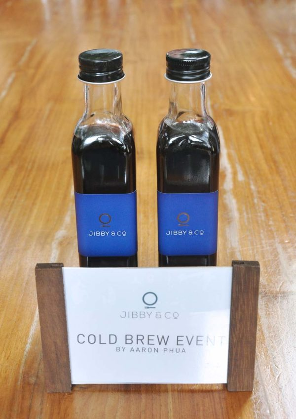 jibby cold brew coffee empire shopping gallery