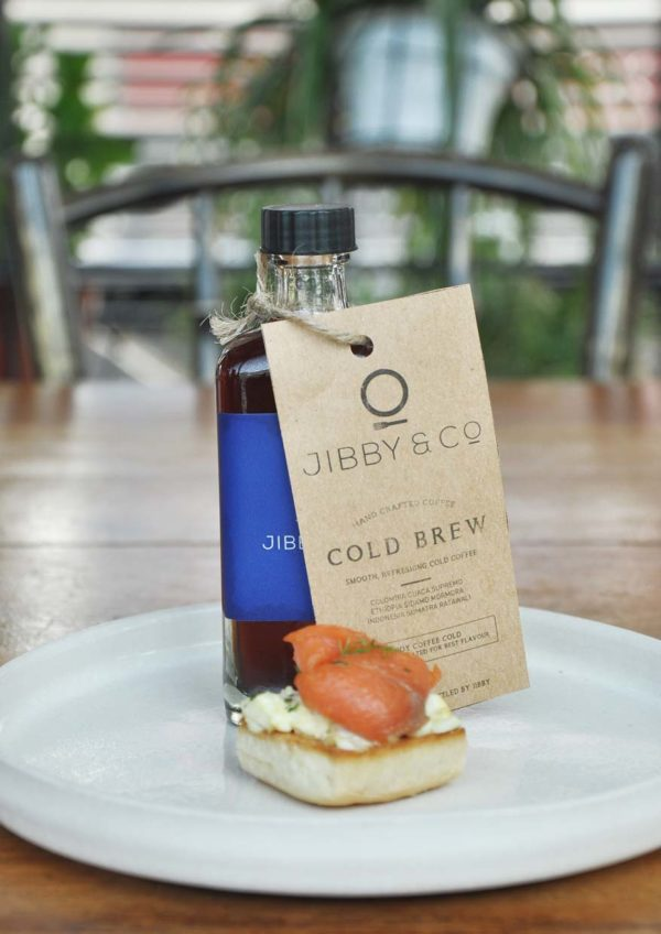 Jibby's Cold Brew Coffee @ Jibby&Co, Empire Shopping Gallery, Subang Jaya