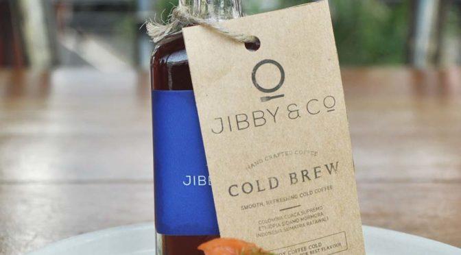 Jibby's Cold Brew Coffee @ Jibby & Co, Empire Shopping Gallery, Subang Jaya